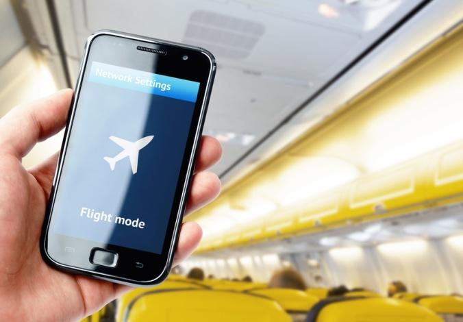 Usar mòbil a l'estranger